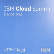IBM Cloud Summit Barcelona